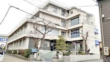 啓新高校=福井県福井市