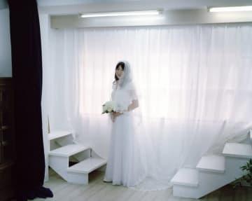 齋藤陽道 「陽子ちゃん」が撮ったサキさん