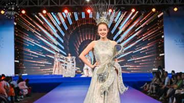 スーパーモデルコンテストアジア大会、日本代表が部門優勝