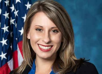Rep. Katie Hill (D-California)