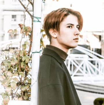 モデルとして活動するかたわら、カレッジで演技の勉強をしながら俳優を目指すケイ・フィリペックさん。2018年7月に夢を追うため単身渡米した。公式Instagramは@keifilipek
