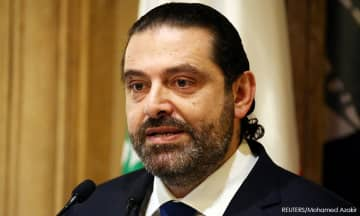 Lebanon forms gov't with backing of Hezbollah and allies