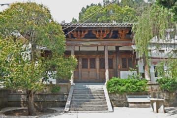 四川省の古寺院、最新研究で創建年代が判明 定説より300年古く