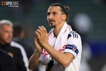 イブラヒモビッチがスペイン復帰を示唆