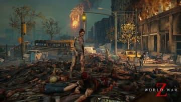 『World War Z』最新アップデート「Kill It With Fire」配信開始! 2つの新ミッションが登場