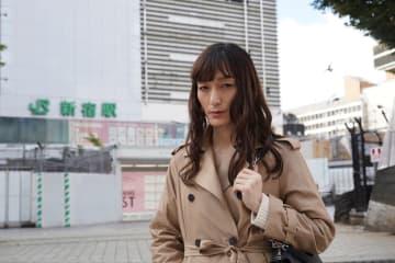 草彅剛、主演映画でトランスジェンダー役に挑む「今までにない大挑戦」