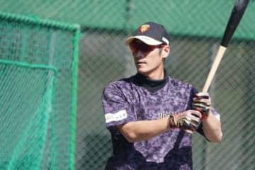 元阪神、BC栃木・西岡剛がNPBトライアウト参加を表明! 「挑戦します」