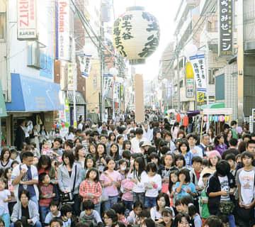 横浜・保土ケ谷駅西口商店街で「宿場まつり」6代目宿場小町の発表も!