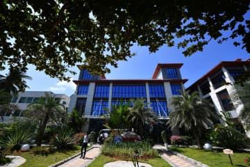 海南島三沙市、生活関連施設の建設に注力 市民の利便性向上