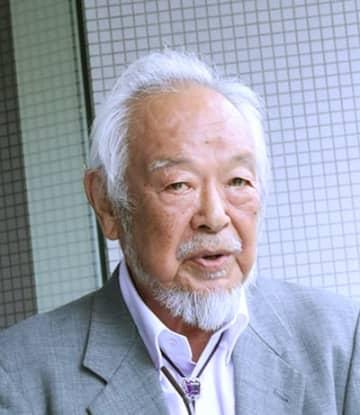 石毛 直道(いしげ なおみち)名誉教授(国立民族学博物館)
