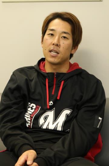 鈴木大地選手