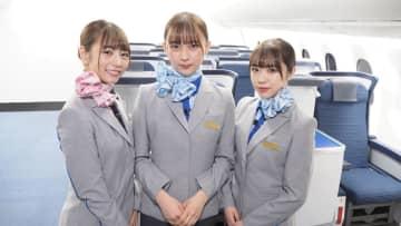 乃木坂46 鈴木絢音、飛行機愛が溢れた初の冠番組放送決定「貴重な体験ばかりで、本当に光栄でした!」