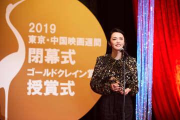 「映画は全てを乗り越えられる」中国人気女優、姚晨さんインタビュー