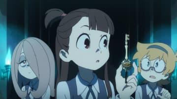 人気アニメのゲーム版『Little Witch Academia: Chamber of Time』Steam販売終了―パブリッシャーからのリクエストにより