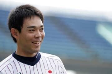 侍ジャパン・秋山翔吾【写真:Getty Images】