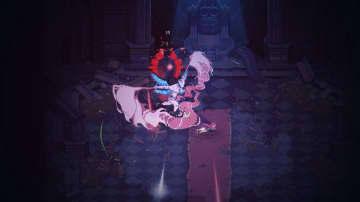 高難度2DACT『Eldest Souls』Steamストアページ公開ーピクセルアートと高速バトルが特徴