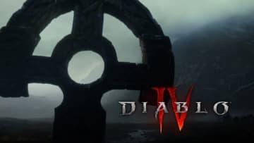 『ディアブロ』シリーズ最新作『ディアブロ IV』発表!【BlizzCon2019】