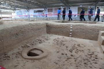 オーストロネシア語族に関する両岸考古学研究拠点、福建省平潭に開設