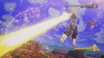 PS4/Xbox One『ドラゴンボールZ KAKAROT』ベジットvs魔人ブウが激突! 原作さながらの迫力を見せる第3弾PVを披露