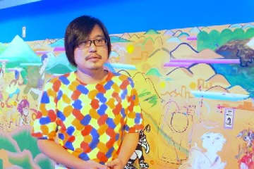 電凸招いた「表現の不自由展」  美術家・黒瀬陽平さんが指摘するセキュリティホール