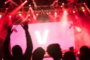 山下智久が嵐のライブ鑑賞で70万いいね 松潤も「ありがとう」