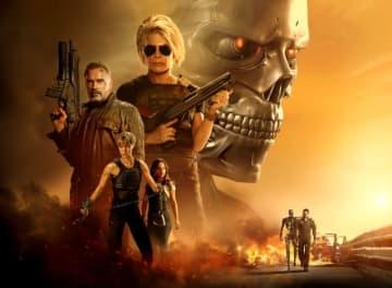『ターミネーター2』続編!サラ・コナー再び! - (C) 2019 Skydance Productions, LLC, Paramount Pictures Corporation and Twentieth Century Fox Film Corporation. All rights reserved.