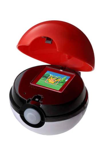 「『ガチッとゲットだぜ!モンスターボール』6,990円(税抜)」(C)Nintendo・Creatures・GAME FREAK・TV Tokyo・ShoPro・JR Kikaku (C)Pokemon