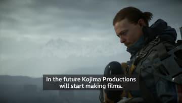 小島監督、将来は映画制作の可能性も!「一個のことができたら何でもできるはず」【UPDATE】