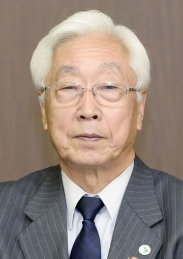 NHKの石原進経営委員長