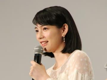 のんさん(2019年11月4日撮影)