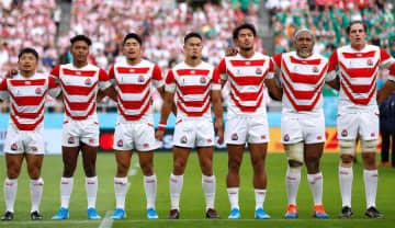 ラグビー日本代表、アイルランド・スコットランドと再戦へ