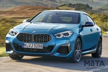 BMW 2シリーズ グランクーペ 2019年10月発表モデル