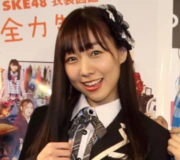 須田亜香里さん(2018年10月)