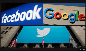 Encryption on Facebook, Google, others threatened by planned new US bill