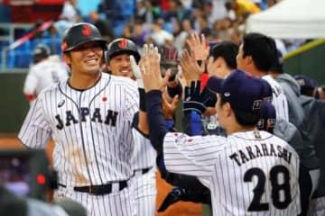 侍ジャパンはプエルトリコに4-0で勝利【写真:Getty Images】