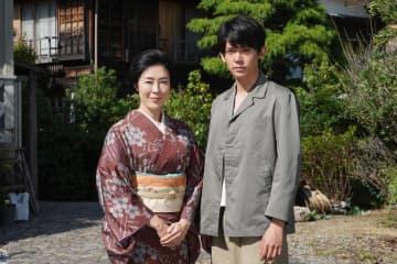 寺島しのぶと小瀧望が親子役で初共演!固い絆で結ばれる二人におぞましき悲劇が