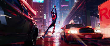 SPIDER-MAN: INTO THE SPIDER-VERSE(C) 2018 Sony Pictures Animation Inc. All Rights Reserved. | MARVEL and all related character names: (C) & TM 2019 MARVEL.