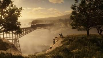 「Rockstar Games Launcher」のアップデート配信、PC版『レッド・デッド・リデンプション 2』起動時のエラー修正など