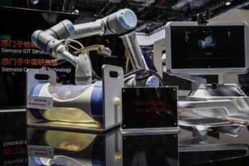 シーメンス、5G遠隔医療超音波ソリューションを発表