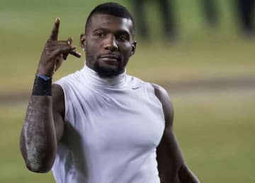 Cowboys cut Dez Bryant after 8 years