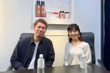 インタビューに応じMLB4年目のシーズンを振り返ったドジャース・前田健太