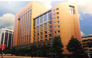 Hotel Metropolitan Premier Taipei (Image courtesy of East Japan Raiway Co.)
