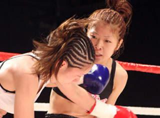 2010年12月、16歳でJ-GIRLS王座を奪取した時の山田