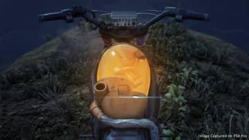 BBポッド型の燃料タンクも!『Days Gone』に『DEATH STRANDING』テーマのアイテムが登場