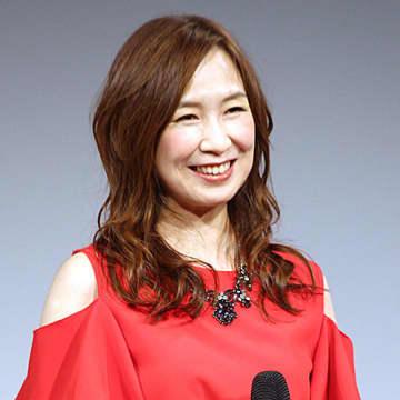 """51歳・森口博子の""""胸チラ""""パフォにマニア歓喜「NHKありがとうww」"""