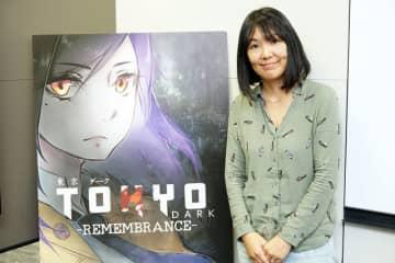 困難に直面したとき、あなたは何を選ぶのか―スイッチ向けサイコロジカルホラーADV『Tokyo Dark -Remembrance-』プレイレポ&インタビュー