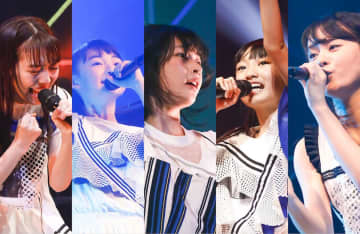 B.O.L.T、チケット完売の初単独イベントのニコニコ生放送決定!