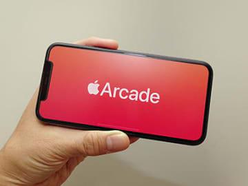 """秋にスタートしたアップルの定額制ゲーム配信サービス「Apple Arcade」は月額600円で100以上のゲームタイトルが""""遊び放題""""で楽しめる"""