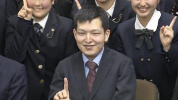 難病FOPと闘う山本育海さん