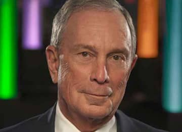 Michael Bloomberg Pledges $80 Million To Restore Democratic Control Over House